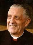 Cardinal Leon Suenens